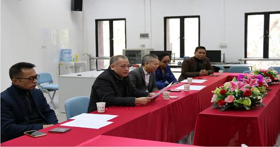 省防腐蚀协会会长工作会议12月15日召开